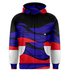 Cool Obsession  Men s Zipper Hoodie