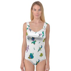 Leaf Princess Tank Leotard
