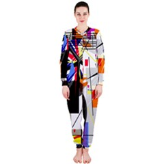 1230be116a38 Champion Onepiece Jumpsuit (ladies) by Valentinaart