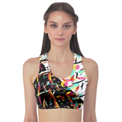 Little Things  Sports Bra
