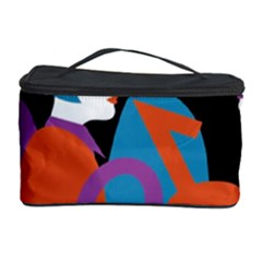 People Cosmetic Storage Case