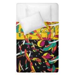 Little Things 2 Duvet Cover Double Side (single Size)