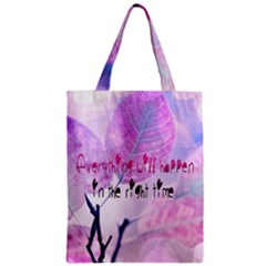 Magic Leaves Classic Tote Bag by Brittlevirginclothing