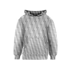 Abstract Pattern Kids  Pullover Hoodie by AnjaniArt
