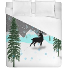 Rocky Mountain High Colorado Duvet Cover (california King Size) by Amaryn4rt