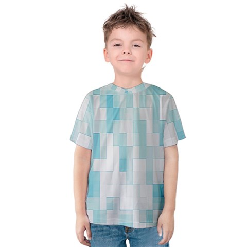 Illustrations, Tree Patterns And Pattern Wallpaper Kids  Cotton Tee by AnjaniArt