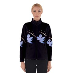 Ghost Night Night Sky Small Sweet Winterwear
