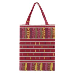 Screen Shot Classic Tote Bag by AnjaniArt