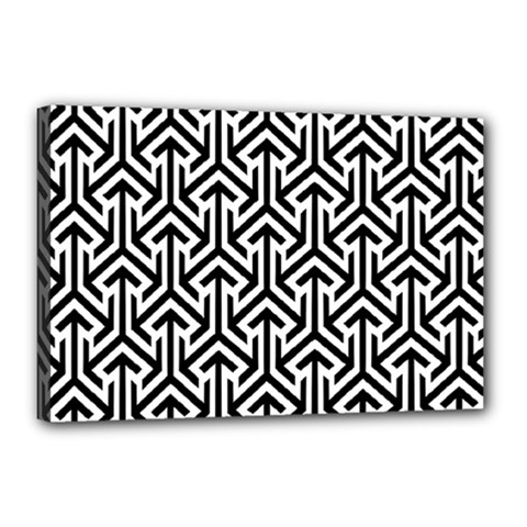 Tramas On Pinterest Geometric Patterns Canvas 18  X 12