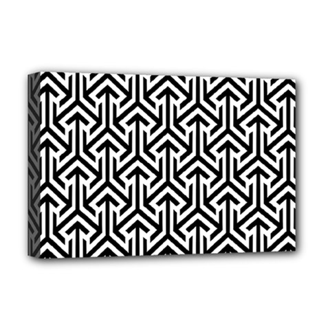 Tramas On Pinterest Geometric Patterns Deluxe Canvas 18  X 12