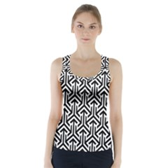 Tramas On Pinterest Geometric Patterns Racer Back Sports Top