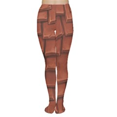 Chocolate Women s Tights by Jojostore