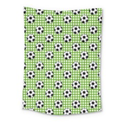 Green Ball Medium Tapestry