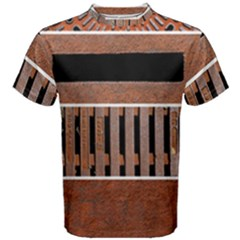 Stainless Structure Collection Men s Cotton Tee