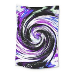 Canvas Acrylic Digital Design Small Tapestry