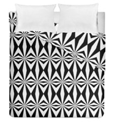 Background Duvet Cover Double Side (queen Size) by Jojostore