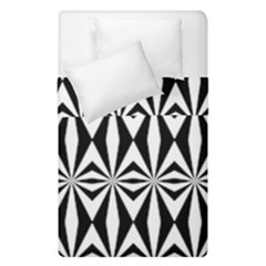 Background Duvet Cover Double Side (single Size) by Jojostore