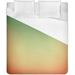 Smooth Gaussian Duvet Cover (california King Size)
