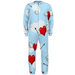 Love Hunting Onepiece Jumpsuit (men)