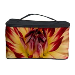 Bloom Blossom Close Up Flora Cosmetic Storage Case by Amaryn4rt