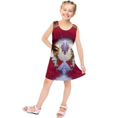 Carnival Düsseldorf Old Town Kids  Tunic Dress