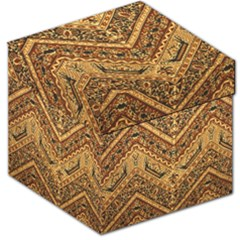 Batik Pekalongan Storage Stool 12   by AnjaniArt