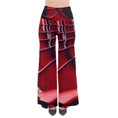 Fractal Mathematics Abstract Pants by Amaryn4rt