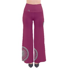 Rose Pink Fushia Pants