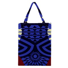 Formation Thumb Classic Tote Bag
