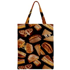 Delicious Snacks  Classic Tote Bag by Brittlevirginclothing