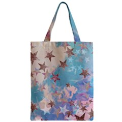 Pastel Colored Stars  Classic Tote Bag by Brittlevirginclothing