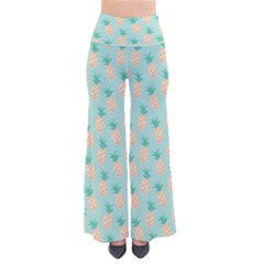 Cute Pineapple Pants by Brittlevirginclothing
