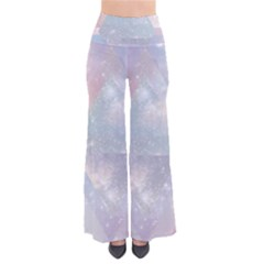 Pastel Colored Crystal Pants by Brittlevirginclothing