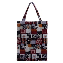 Flower 1 Classic Tote Bag