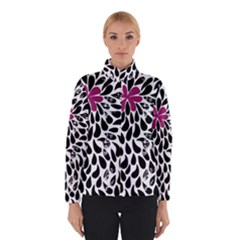 Flower Simple Pink Winterwear