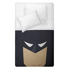 Batman Duvet Cover (single Size) by Brittlevirginclothing