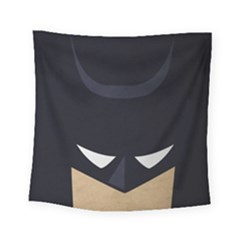 Batman Square Tapestry (small) by Brittlevirginclothing