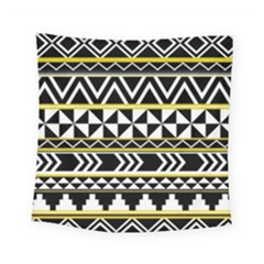 Black Bohemian Square Tapestry (small) by Brittlevirginclothing