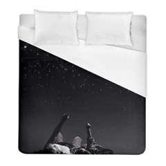 Frontline Midnight View Duvet Cover (full/ Double Size) by FrontlineS