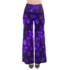 Bokeh Background Texture Stars Pants by Amaryn4rt