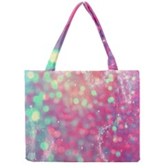 Fantasy Sparkle Mini Tote Bag by Brittlevirginclothing