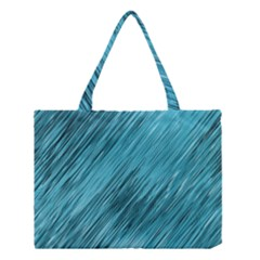 Banner Header Medium Tote Bag