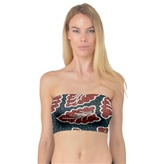 Batik Java Bandeau Top