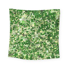 Crop Rotation Kansas Square Tapestry (small)