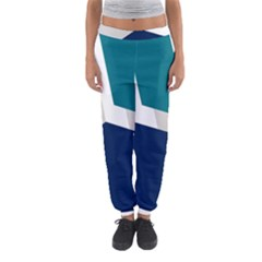 Tri Star Flag Women s Jogger Sweatpants by AnjaniArt