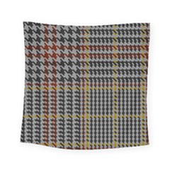 Glen Woven Fabric Square Tapestry (small)