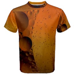 Abstraction Color Closeup The Rays Men s Cotton Tee