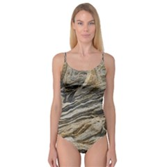 Rock Texture Background Stone Camisole Leotard