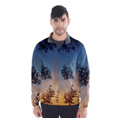 Hardest Frost Winter Cold Frozen Wind Breaker (men)
