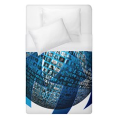 Photo Album Photo Montage About Duvet Cover (single Size)